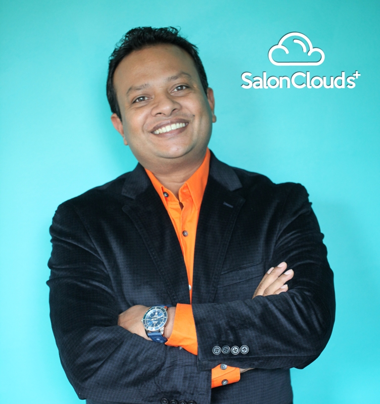 Dilan Desilva of WebAppCloud on the Future of Tech in Salon