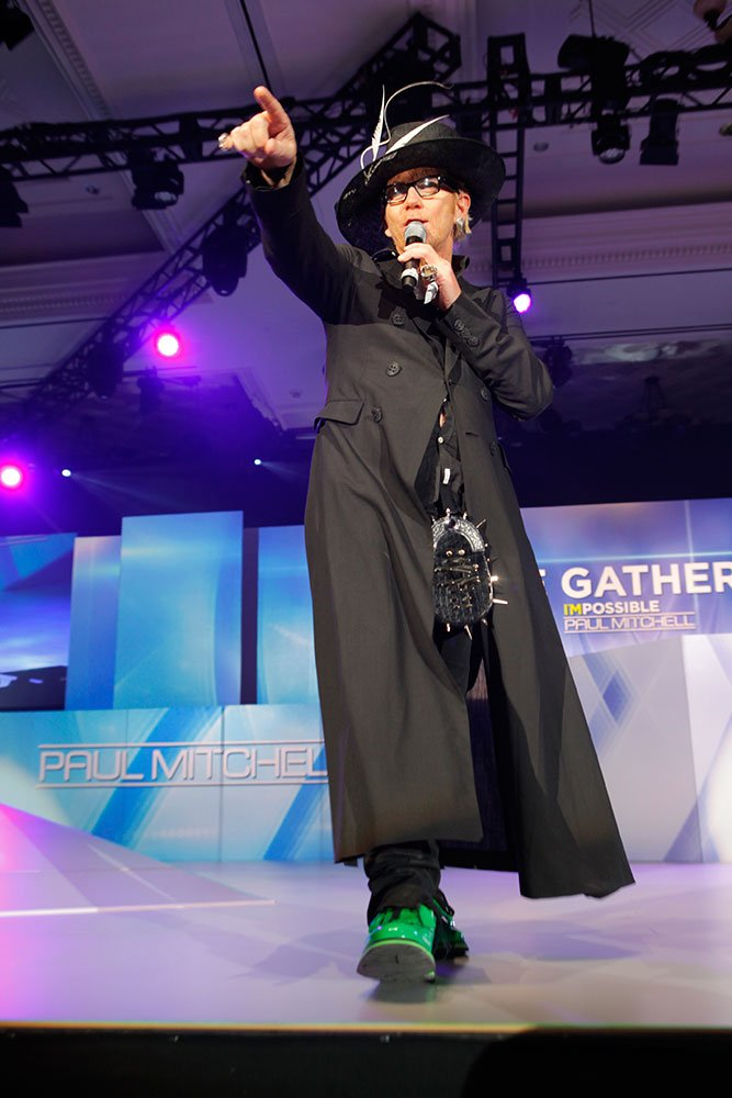 SLIDESHOW: Paul Mitchell's 2013 Gathering in Photos