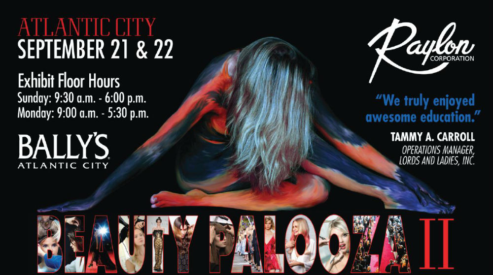 Save the Date: Beauty Palooza II