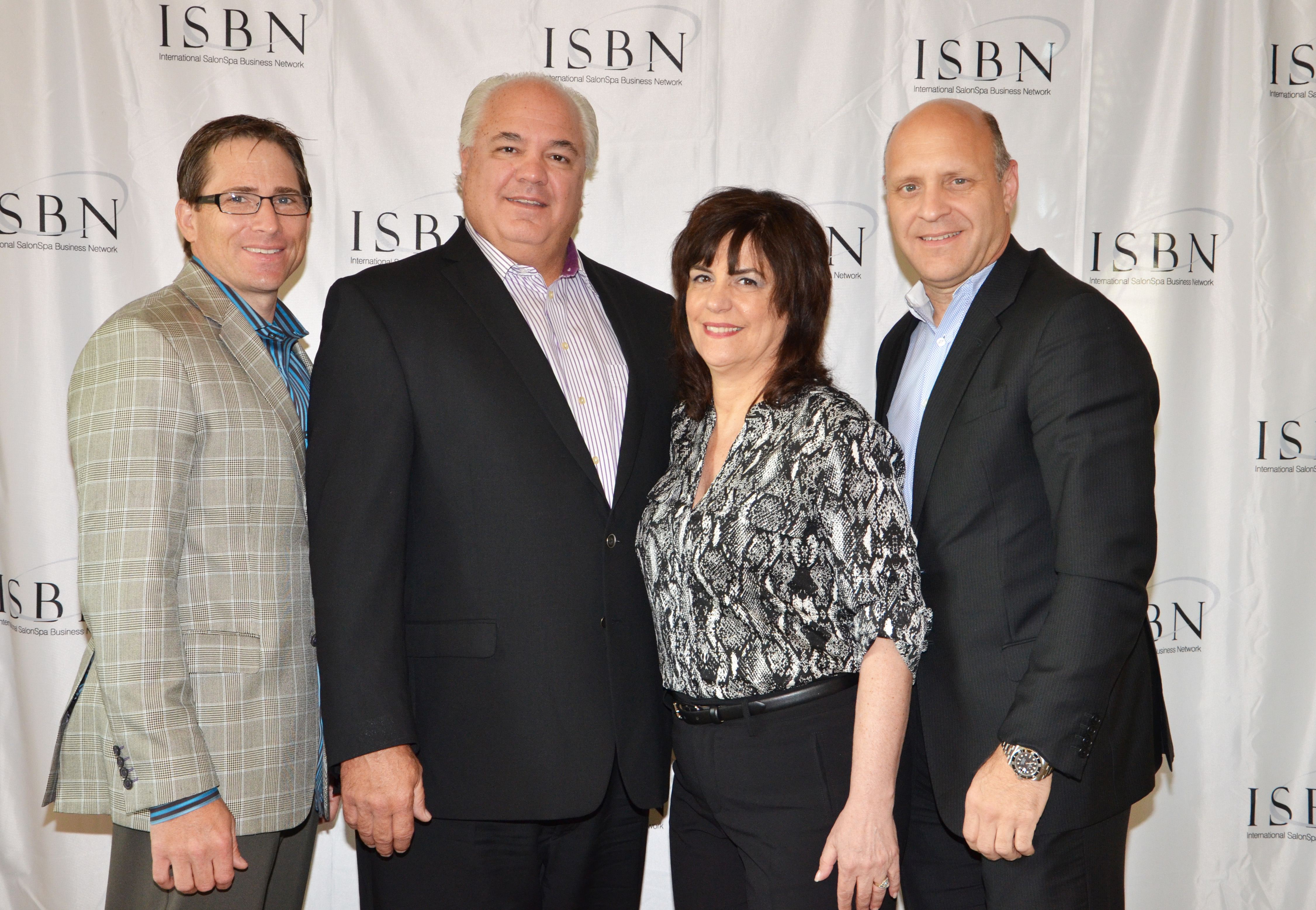 ISBN Explores The Business of Being Social at Annual Conference