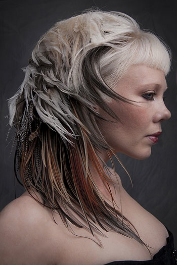 Trend Alert: Feathered Frenzy