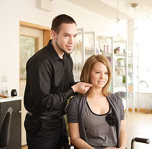 "Study Results: ""What Clients Want from Hair Stylists"""