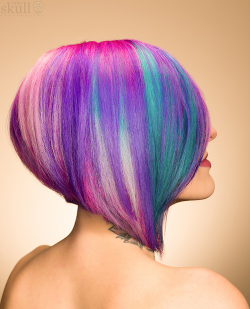 Pravana Announces 2013's Show Us Your Vivids + Pastels Winners