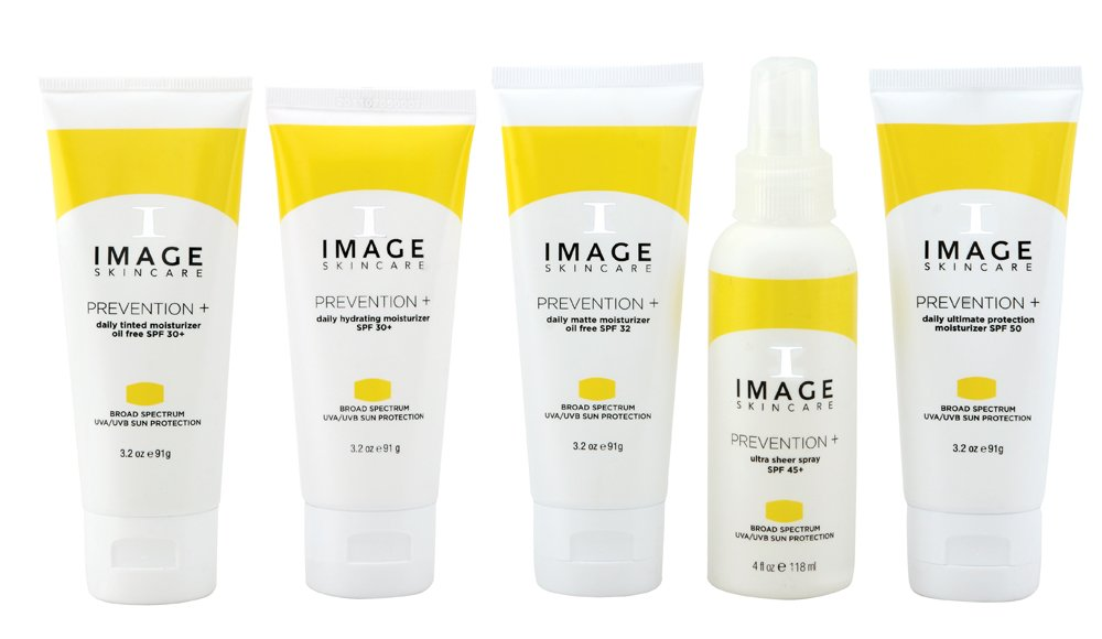IMAGE Skincare Prevention + for Sun Protection