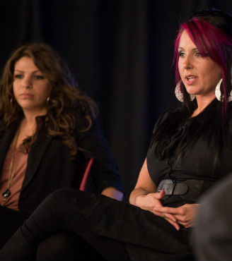 Zona Salons' Prosperity Panel Illustrates Success