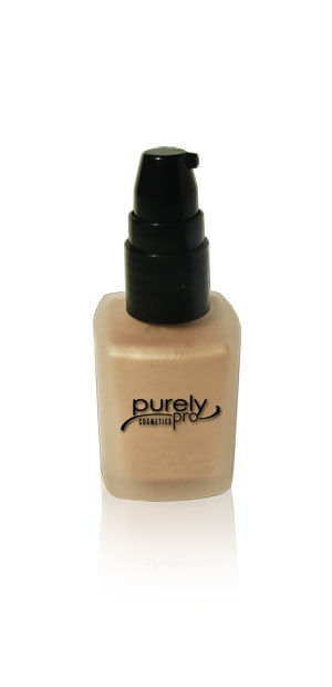 Purely Pro Cosmetics Simplifies Summer Make-Up
