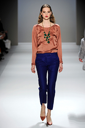 OPI Hits the Runway with BCBGMAXAZRIA, MAX AZRIA, Hérve Léger, Rebecca Taylor, and Charlotte Ronson
