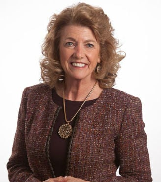 2013 Enterprising Women: Rhoda Olsen