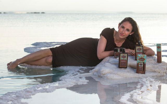2014 Women of Vision: Saphira Tessler-Greenberg