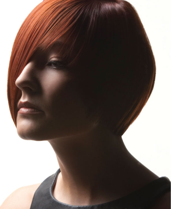 Nicolle by Scruples