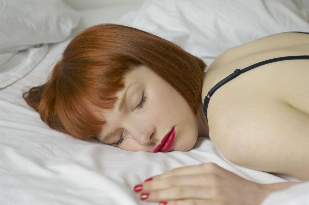 Spas Help the Sleep-Deprived