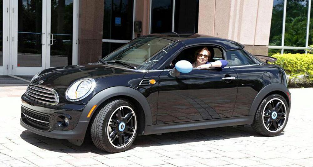 Cancer Survivor Wins Car at City of Hope Dinner