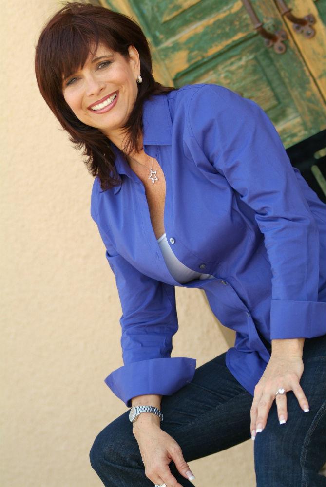 2014 Women of Vision: Terri Taricco