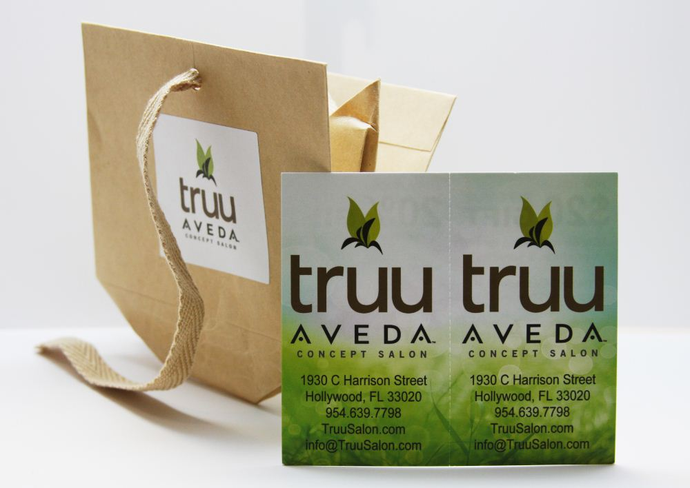 STAMP 2014: Truu Salon's Client Loyalty Marketing