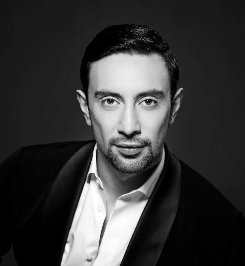 Van Tibolli Appoints Int'l Creative Director