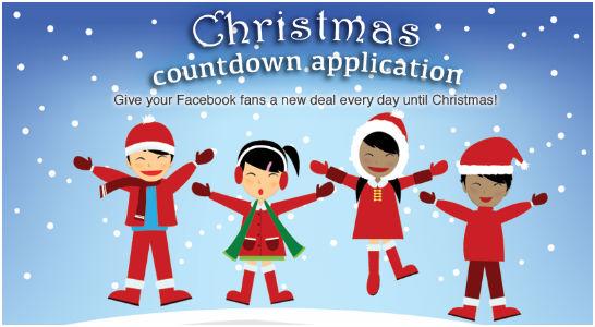 Create a Facebook Advent Calendar