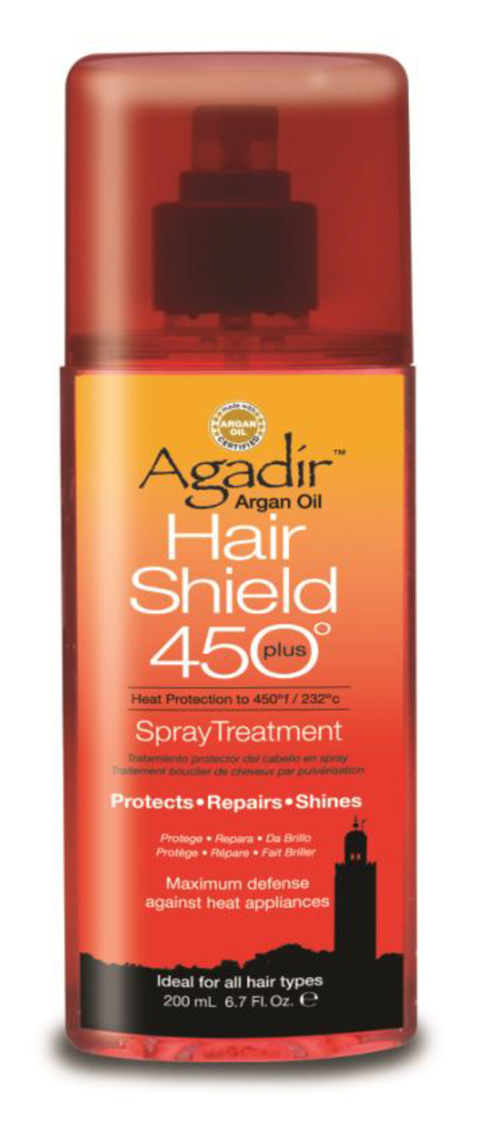 Agadir's Hair Shield 450° Plus