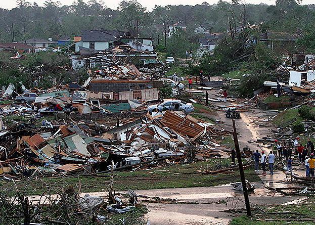 Beauty Pros Helping Tornado Victims
