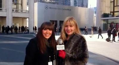 Fashion Week Fall Winter 2012 FULL RECAP!