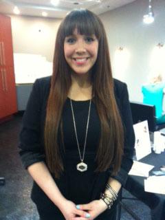 Salon Coccole Delivers Dream Hair