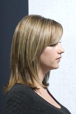 Professional Hair Color by Team Minardi