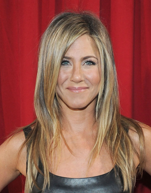 "HOW TO: Jennifer Aniston's ""California Babysitter"""