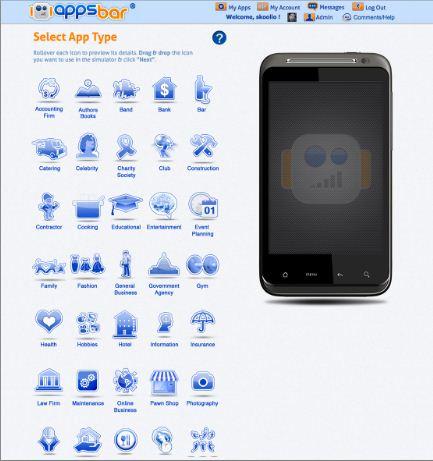 Create An App For Your Salon