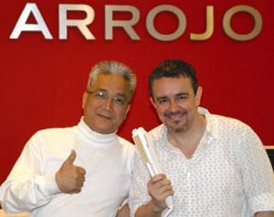 Arrojo partners with Izunami