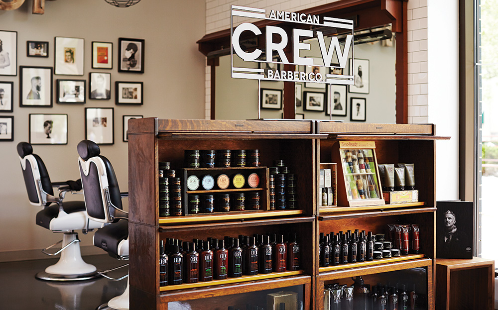 Architects Of Design The Modern Man Cave Salon