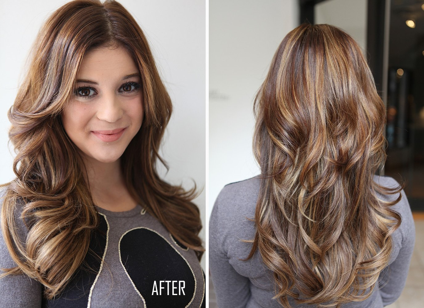 Box Hair Color Fail to Beautiful Balayaged Babylights - Hair ... for Baby Light Hair Trend  150ifm
