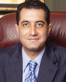 Farouk Systems names new president