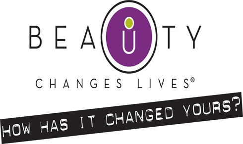 New Blog Celebrates How Beauty Changes Lives