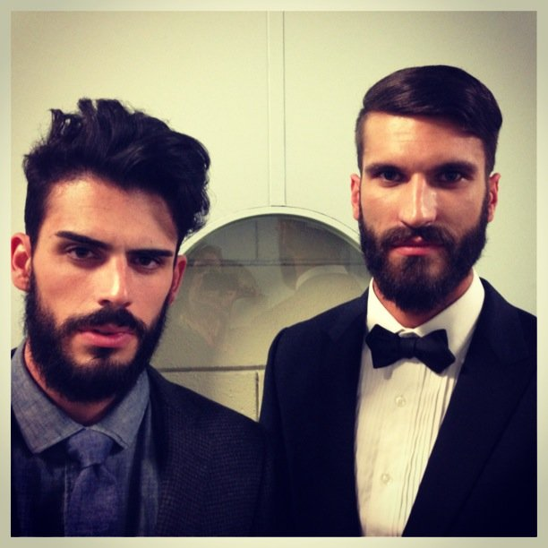 Don't Fear the Beard: Client Tips for Embracing & Maintaining