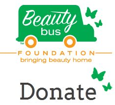 The Beauty Bus and Giving Tuesday: The National Day of Giving