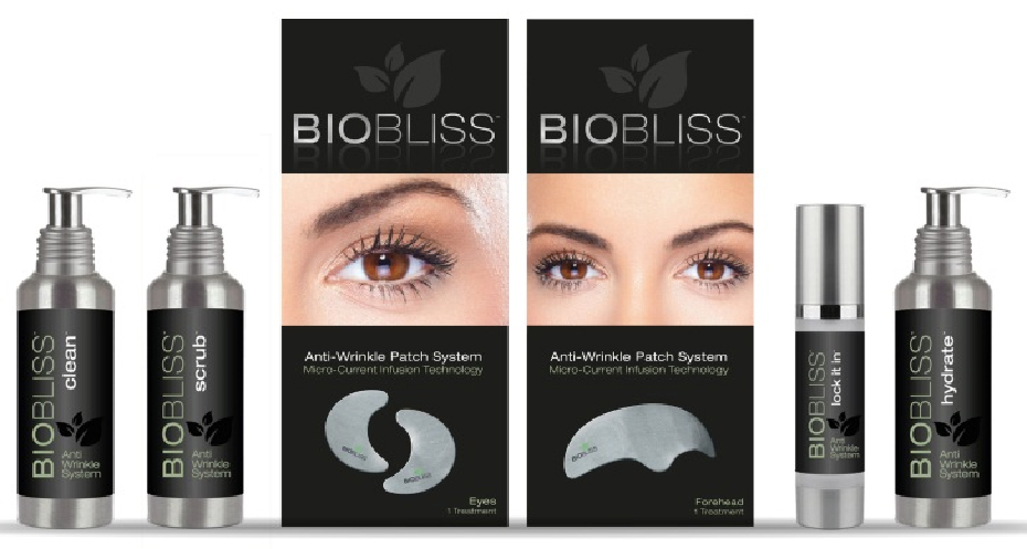 Turn Back the Hands of Time With BioBliss