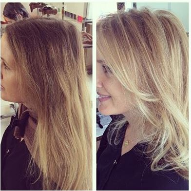 FORMULA HOW TO: Sun-Kissed Blonde Balayage