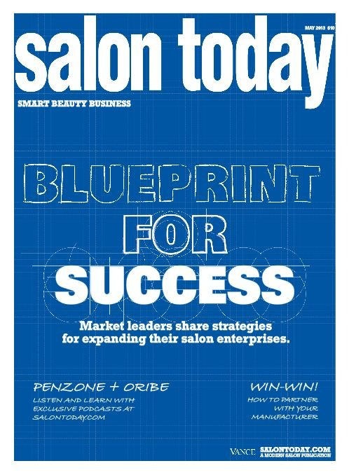 Blueprint For Success: How to Expand Your Salon Business