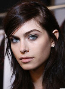 FASHION WEEK HOW-TO: Bold Brows