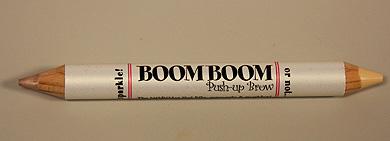 Boom Boom Brows