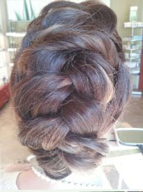 HOW TO: 6 Braided Updos Perfect for Prom and Weddings