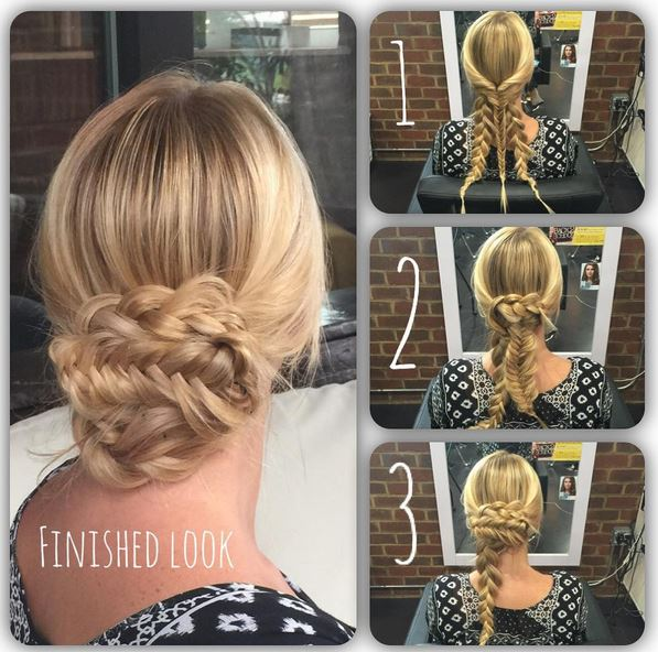 Jill Leitz on Modern Braid