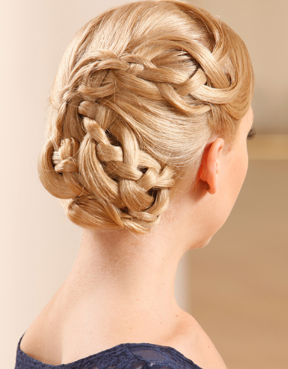 HOW-TO: The Braided Roll