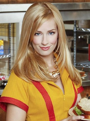 HOW-TO: 2 Broke Girls' Hair Steps Revealed