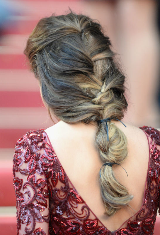 Braid Beat: 4 Celeb Variations on the Still-Hot Summer Hairstyle