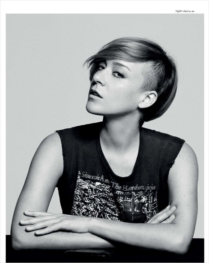 Style Profile: Chloe Sevigny