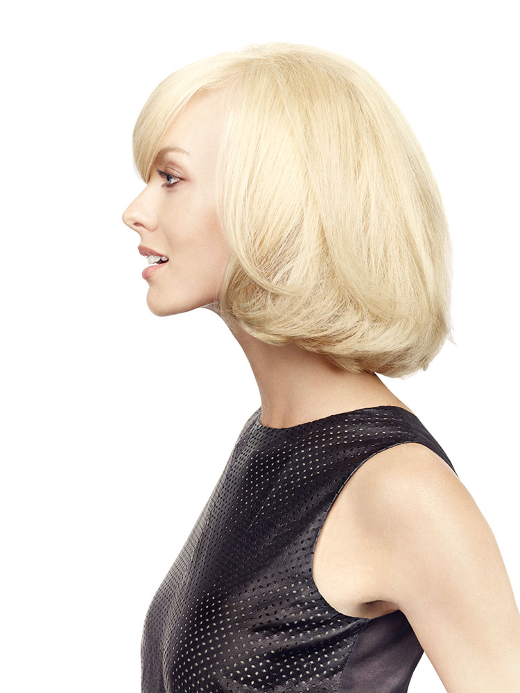 HOW-TO: Classic Platinum Blonde by Clairol Professional