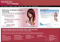 New Clipper Cut Courses at Modern Salon Learning