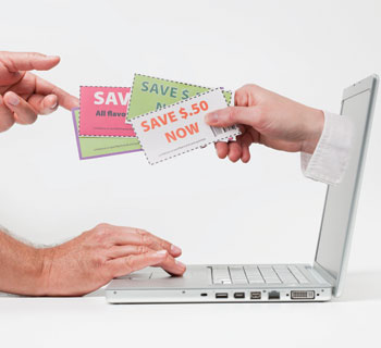 Collective-Buying Coupons