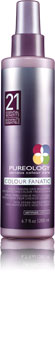 Pureology Launches Colour Fanatic