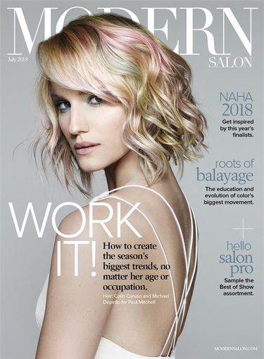 July 2018 Cover